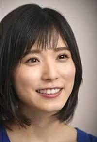 松岡茉優さんが映画で演じるという事
