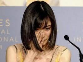 松岡茉優映画「万引き家族」は自身の気づきがあった作品