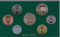 平成最後の硬貨セットまだ間に合う..?